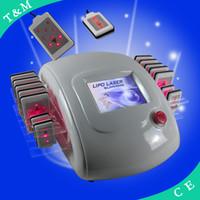 Wholesale Professional Diode Lipo Laser I Lipo Laser Slimming Machine Keywords Lipolaser