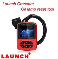 oil lamp reset tool air filter lexus - launch cresetter reset Airbag ECU Brake pads Air filter indicator Spark plugs Maintenance interval tool ad
