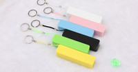 Emergency Chargers   perfume Power Bank 2600mah Portable Charger Backup External Battery for iPhone 4 5 5S 5C Samsung Galaxy s3 s4 mobile Phone Color Charging