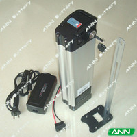 Wholesale Electric Bicycle Li ion battery v ah With BMS and Smart charger NCM Battery