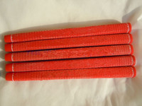 Wholesale Golf TIT SC Putter Grips Carbon Yarn Golf Putter Clubs Grips Red Black Color