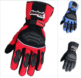 Tanked Racing TCV22 MOTO racing gloves Motorcycle gloves motorbike racing gloves bicycle gloves black blue red color Size M L XL