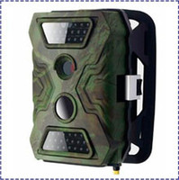 Wholesale Infrared Hunting Camera S680 IR Trail Camera with LED m HD Digital Infrared Trail Camera