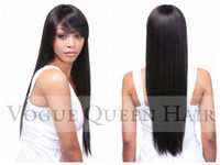 8 Indian Hair Wig,Half Wig Cheap human lace wigs remy silk top wig with high quality