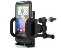 Wholesale 100pcs free fedex Universal Sun visor Car Mount Holder For Samsung Galaxy S2 S3 I9100 I9300 Note N7100 Nexus I9250 for Iphone G GS