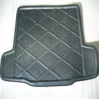 Wholesale Car Interior accessories Rear Tail Trunk Mat Protector Cargo Liner Carpet tray boot For Cruze