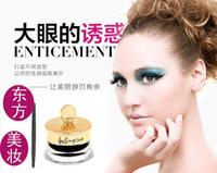 Wholesale Cheap Fashion Special Hot Sale Brown Black Waterproof Eye Liner Eyeliner Gel Makeup Cosmetic Brush Makeup Set