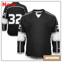 2014 New Kings 32 Jonathan Quick Premier Player Jersey Cool ...