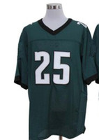 eagles football jerseys - Eagles Jerseys LeSean McCoy Green American Football Jerseys Elite embroidered logo size