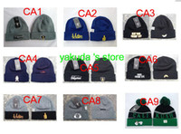 Wholesale Cayler Sons Beanie Hats Bcayler Caps Beanie Skull Caps Street Hip Hop Cap Knitted Beanies Winter Cotton Knitted Hats For Men