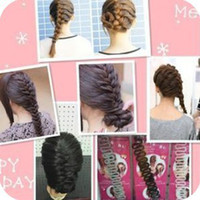 Wholesale Min order is mix order French Hair Accessory Fashion Hair Device Fashion Jewelry OH0076
