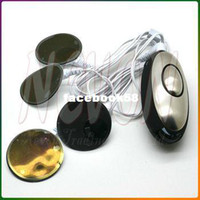 Wholesale Hot Sell Electric Shock Massager Multi Speed Vibrators Clitoris and Breast Stimulator Adult Game Adult Sex Products