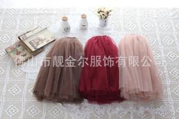 Wholesale 2014 jan E0005 spring Korean gauze skirt dress kid child children girls baby dress colors