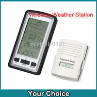 Cheap Wireless Whether Station Best forecast indoor