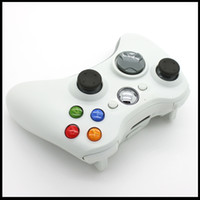 Wholesale Game Controller Wireless Controller Joystick for Microsoft Xbox Xbox360