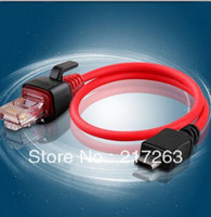Wholesale C3300K flash cables by GPG for I9300 I9100 micro cable For z3x Box SPT Box