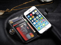 Wholesale hot selling stand photo frame wallet case for iphone g s sheep skin Cell Phone Cases flip PU Leather Wallet Cover for iphone5 iphone5s