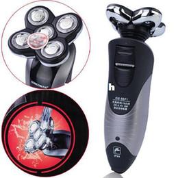 Wholesale Head Flex Washable Shaver Washable Razor Shaving System Trimmer
