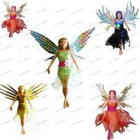 Wholesale LLFA4239 Flitter Fairies Electric meadow fairy
