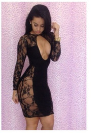 Wholesale NWT Club Women s FAshion Costume Clothing LAce Pierced Sexy Dresses Catsuit Costumes