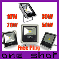 Wholesale Fast Ship W W W W IP66 LED Flood Lights Outdoor Landscape Lighting
