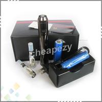 lavatube - Hot Lavatube Variable Voltage BEST Ecig V to V Lava tube CE4 Starter Kit DHL Free