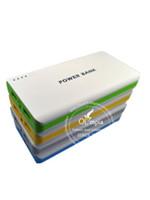 Cheap Power Bank power bank Best Universal  20000mah power bank