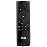 Wholesale MELE F10X Power saving GHz Fly Air Mouse Wireless Keyboard Remote Control For Windows XP Vista Mac OS Linux Android K0237A