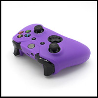 For Xbox   Mix Color For xbox one Controller silicon rubber case Soft Gel Protective Cover