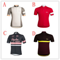 Wholesale 2014 new summer4 styles short sleeve cycling jersey