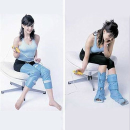 Wholesale Infrared Massage Leg Slimming Thigh Sauna Kit