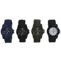Wholesale GEMIUS ARMY watch Luxury Analog new fashion TRENDY SPORT MILITARY STYLE WRIST WATCH SWISS ARMY quartz watches