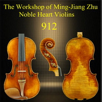 Wholesale handmade violin of Ming Jiang Zhu Workshop