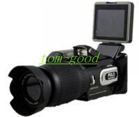 Wholesale 2014 HD9100 P HD quot LTPS LCD X Digital Zoom MP Digital Video Camera Camcorder DV