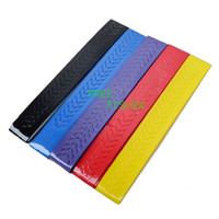 Wholesale FREEFISHER NEW PU soft overgrip grip tape for tennis and badminton racket anti slip Red
