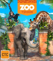 Cheap Wholesale 2013 New Video Games Zoo Tycoon Games Cheap Games