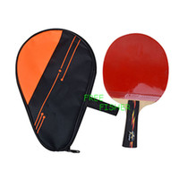 Wholesale FREEFISHER NEW Table Tennis Ping Pong Racket for Player
