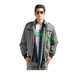 Wholesale New fashion clothings Freefisher Men s Jacket Windbreaker