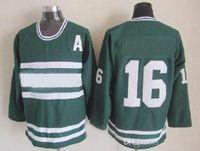 Ice Hockey apparel mixed greens - Maple Leafs Darcy Tucker Throwback Hockey Jerseys Mens A Patch Ice Hockey Jerseys Hot Winter Outdoor Apparel Mix Order