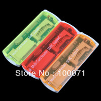Wholesale New USB All IN SDHC MS M2 Micro SD TF Memory Card Reader