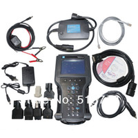 Wholesale 2014 newest GM TECH2 support software GM OPEL SAAB ISUZU SUZUKI HOLDEN Vetronix gm tech with candi interface Without black plastic box