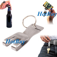 Wholesale Stainless Steel Multifunction Portable The Clip Money Clip Keychain Corkscrew Cable Tidy Universal Metal Clip