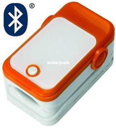 Wholesale Adult Bluetooth Fingertip Pulse Oximetry Spo2 Sensor Oximeter De Pulse