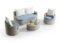 rattan furniture - Emma outdoor furniture