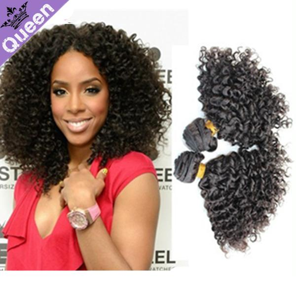 Brazilian Curly Remy Hair Extensions Remy Human Hair Extensions