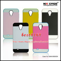 Cheap For Samsung plastic case Best Plastic For Christmas For Samsung Galaxy S4 SIV