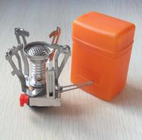 Wholesale camping Gas stove Propane CE Camping Picnic Stove