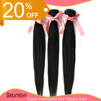 20% OFF!! New Arrivals Grade 5A 100% Brazilian Virgin Hair S...