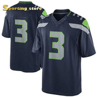Wholesale Quarterback Seahawks Cheap Football Jerseys Super Bowl Top Quality Football Jerseys New Arrive American Football Apparel for Sale