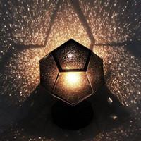 Wholesale S5Q Astrostar Astro Star Laser Scientific Projector Cosmos Night Light bulb Lamp Laser Projector AAAAJT